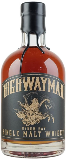 Highwayman 'Preview 2.1' For Whisky Forum 2021 Australian Single Malt Whisky