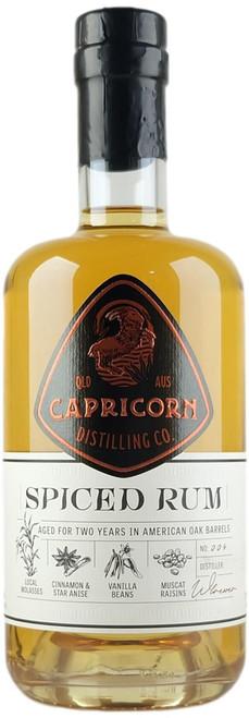 Capricorn Spiced Rum