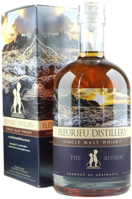 Fleurieu The Bivouac Australian Single Malt Whisky