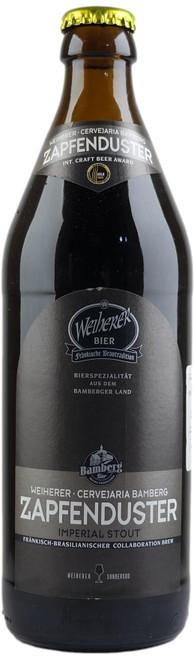 Kundmuller Weiherer Bier Zapfenduster Imperial Stout