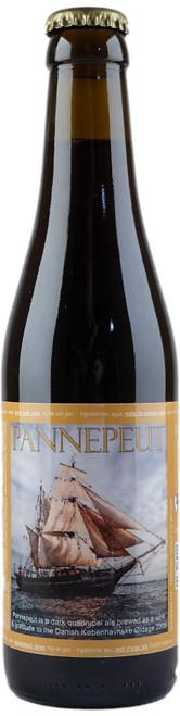 De Struise Pannepeut Old Monk's Ale