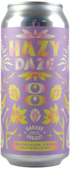 Garage Project Hazy Daze Vol.7