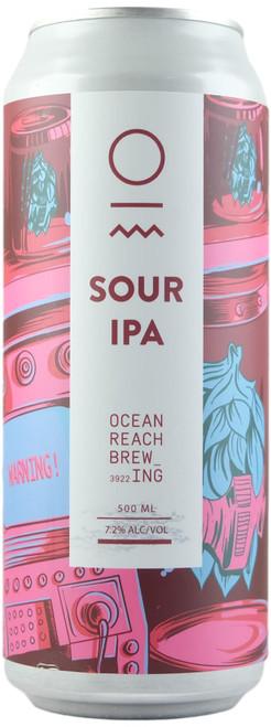 Ocean Reach Art Series Sour IPA