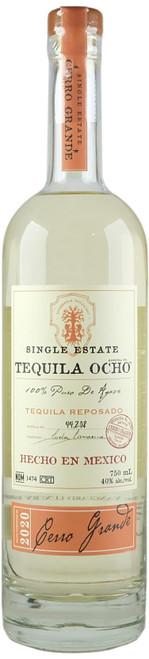 Ocho Cerro Grande Reposado Tequila