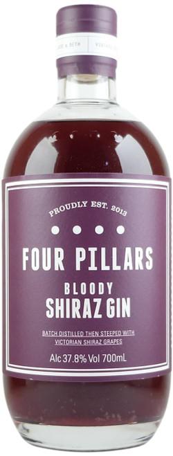 Four Pillars Bloody Shiraz Gin 2021 Vintage