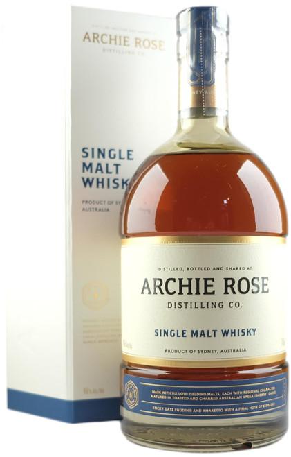 Archie Rose Single Malt Australian Whisky