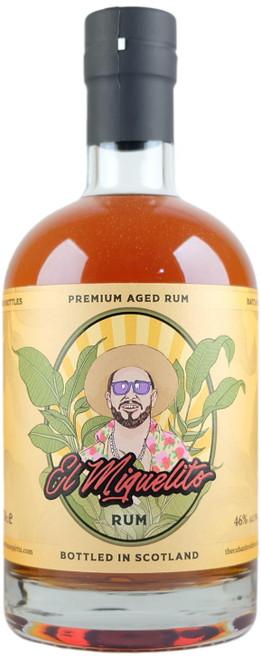 North Star El Miguelito Rum
