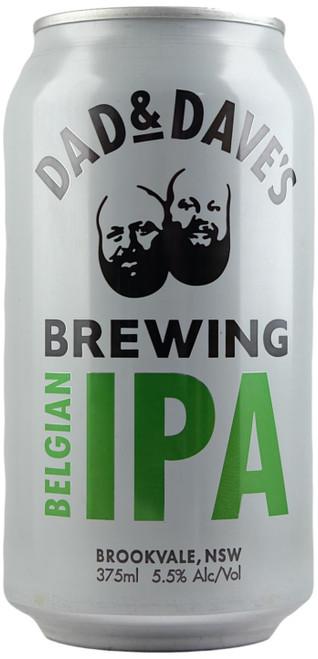 Dad & Daves Belgian IPA