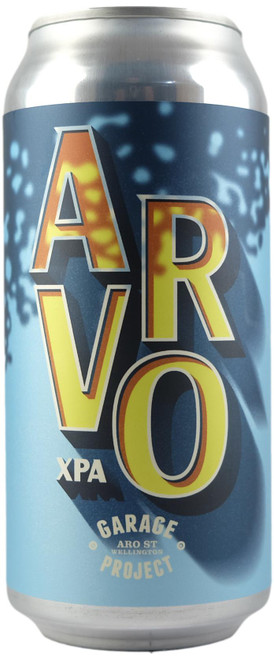 Garage Project Arvo