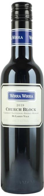 Wirra Wirra Church Block 2019 Half Bottle