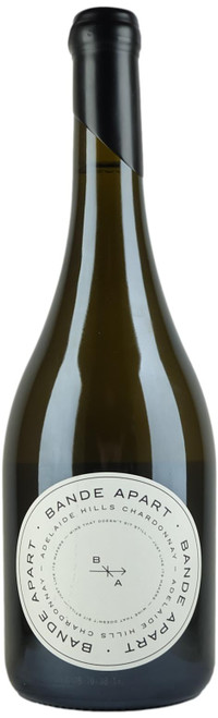 Bande Apart Chardonnay 2020