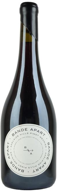 Bande Apart Pinot Meunier 2020