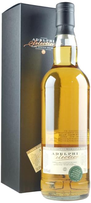 Adelphi Mortlach 2003 17-Year-Old Single Malt Scotch Whisky