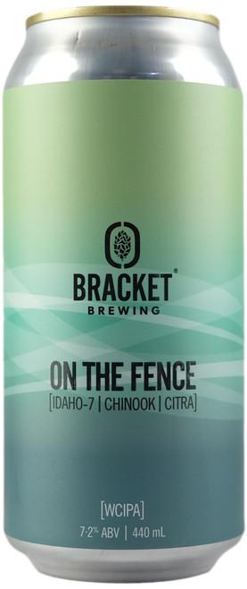 Bracket On The Fence West Coast IPA