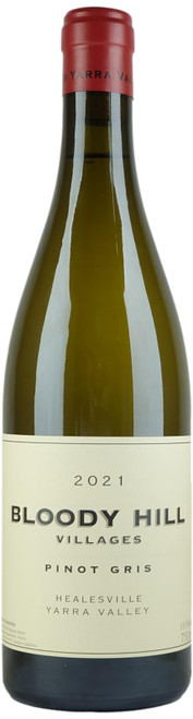 Bloody Hill Pinot Gris 2021