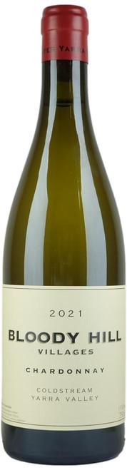 Bloody Hill Chardonnay 2021