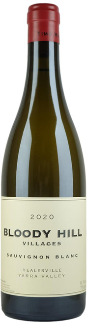 Bloody Hill Sauvignon Blanc 2020