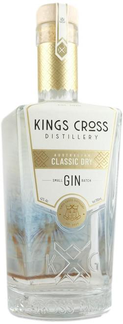 Kings Cross Classic Dry Gin