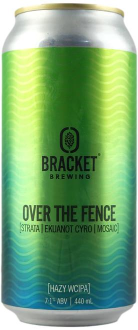 Bracket Over The Fence Hazy WCIPA