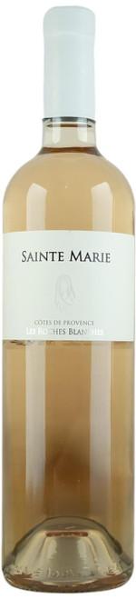 Domaine Sainte Marie Les Roche Blancs Rose 2020