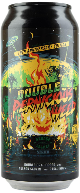 Garage Project Double Pernicious Weed 10th Anniversary Edition