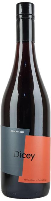 Dicey Bannockburn Pinot Noir 2019
