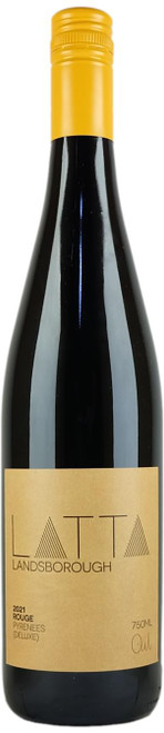 Latta Vino Rouge Deluxe 2021