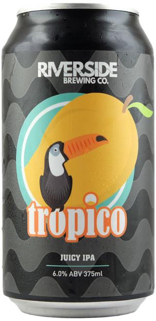 Riverside Tropico Juicy IPA