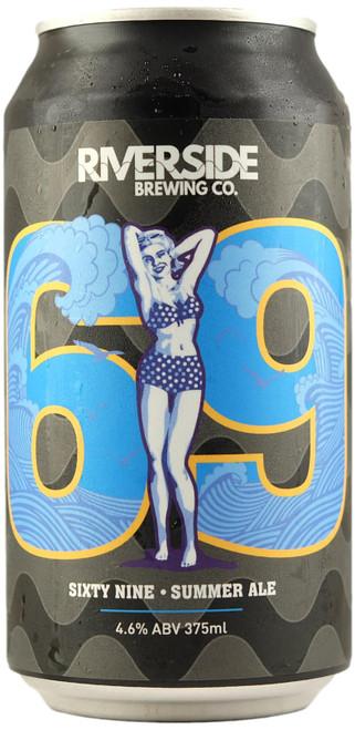 Riverside 69 Summer Ale