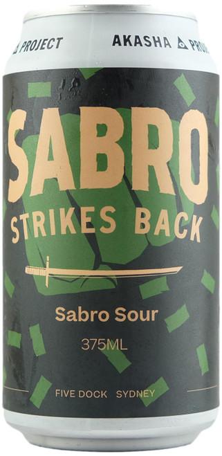 Akasha Sabro Strikes Back - Sabro Sour IPA