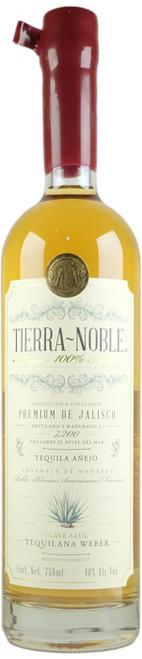 Tierra Noble Anejo Tequila