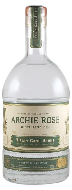 Archie Rose Virgin Cane Spirit