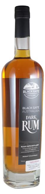 Black Gate Rum Cask BG023