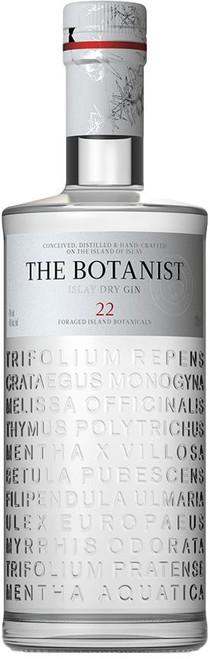 Bruichladdich Botanist Gin