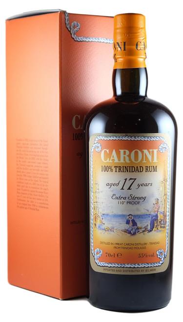 Caroni 17-Year-Old Trinidad Rum