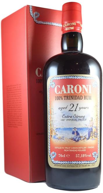 Caroni 21-Year-Old