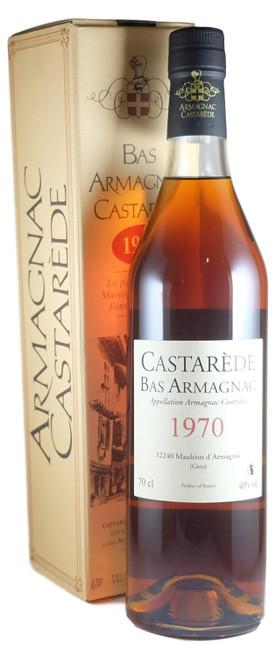 Castarede 1970 Bas Armganc