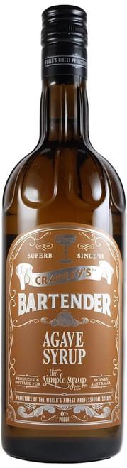 Crawleys Agave Syrup