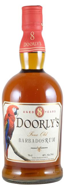 Doorly's 8-Year-Old Rum