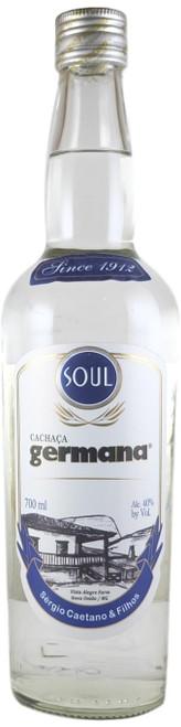 Germana Soul White Cachaca