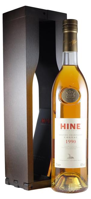 Hine 1990 Vintage Cognac