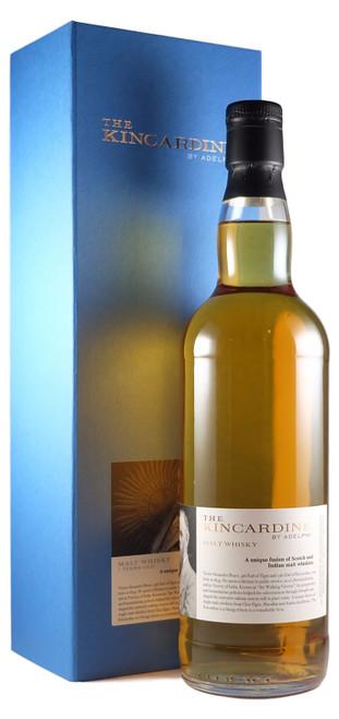 Adelphi Kincardine Scotch Indian Fusion