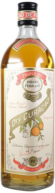 Pierre Ferrand Triple Sec Dry Curacao