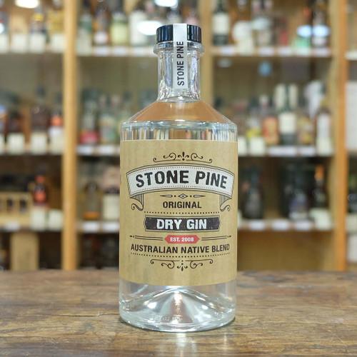Stone Pine Dry Gin