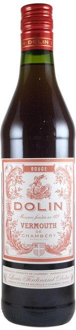 Dolin Rouge (Sweet) Vermouth
