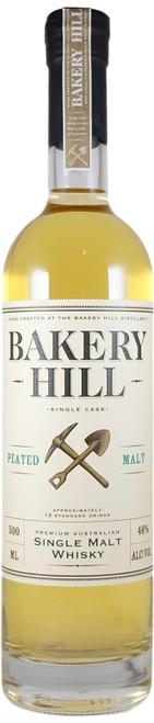 Bakery Hill Peated Single Malt Australian Whisky