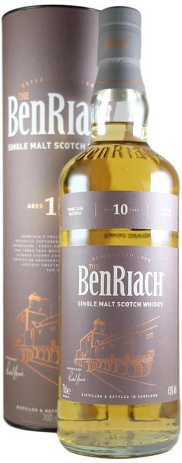 Benriach 10 Year Old Single Malt