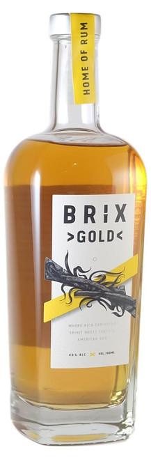 Brix Gold Rum