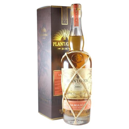 Plantation Jamaica 2005 Vintage Rum
