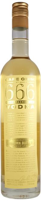 Cape Grim 666 Autumn Butter Vodka